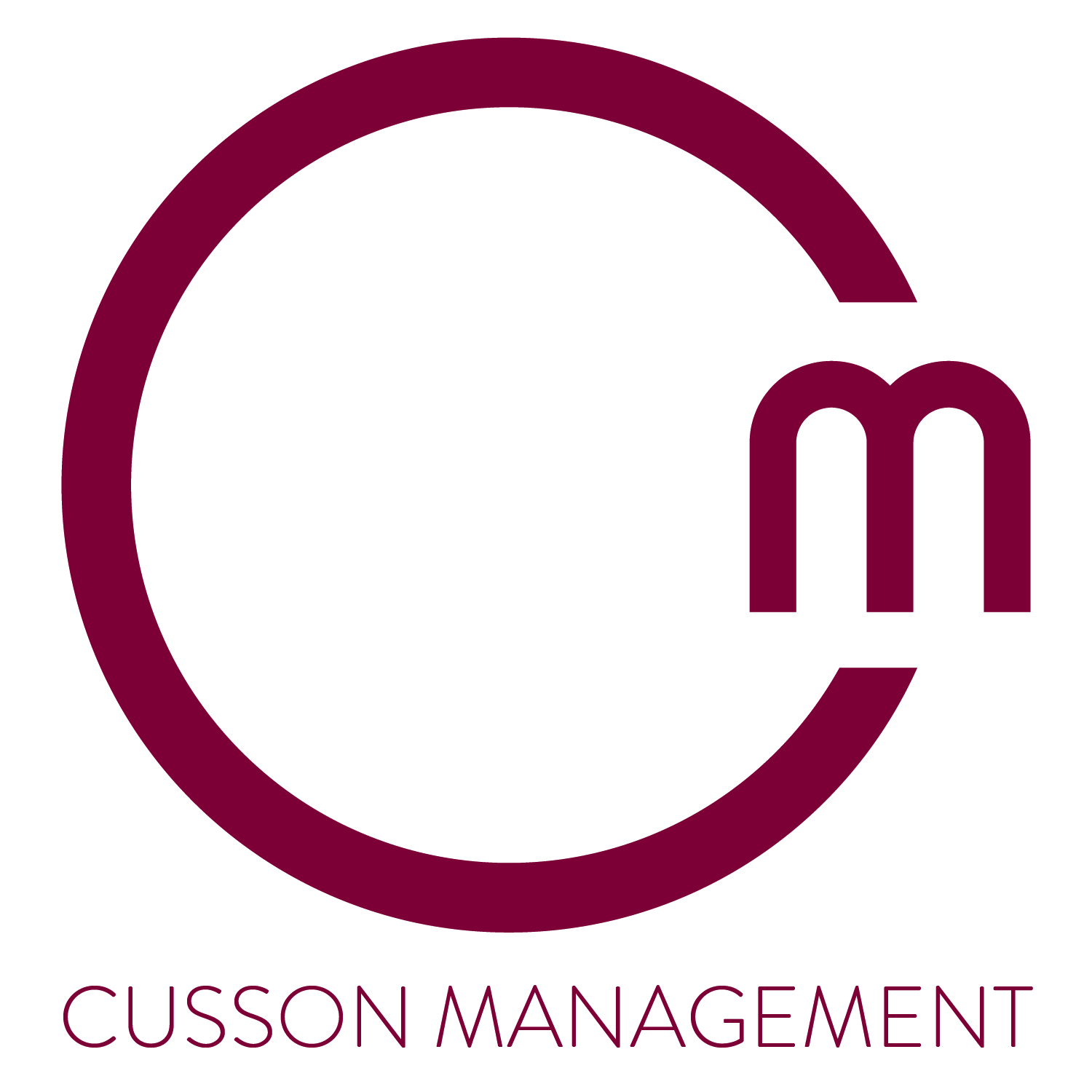 CussonManagement Logo 2